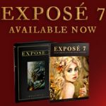 Ballistic Publishing Announces EXPOSÉ 7–More Digital Art, More Artists, and More Inspiration
