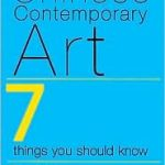 Book on Collecting Chinese Contemporary Art Published in Chinese