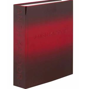 Anish Kapoor to Sign Copies of New Monograph