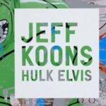 Gagosian Publishes Definitive Survey of Jeff Koons's Hulk Elvis Paintings