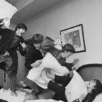 Powerhouse Books Publishes Harry Benson: Photographs