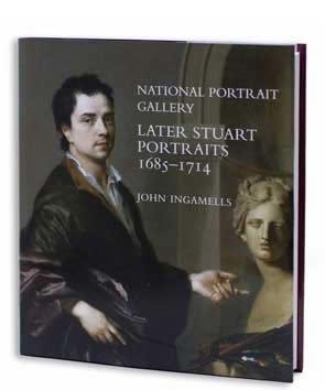 Later Stuart Portraits