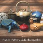 Peeler Pottery: A Retrospective by The Putnam County Museum