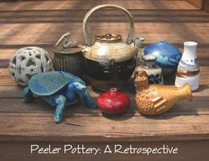 Peeler Pottery