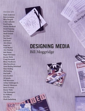 Bill Moggridge