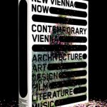 NEW VIENNA NOW Art Book Published