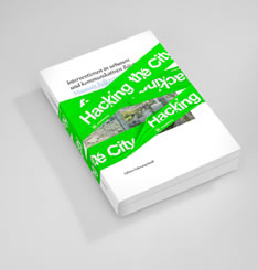 Hacking the City Book