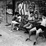 Fotoevidence Publishes Bronx Boys Photographs by Stephen Shames