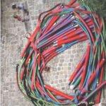 Sheila Hicks Museum Exhibition Catalogue Published