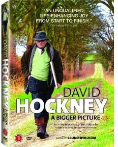 David Hockney. Bigger Picture