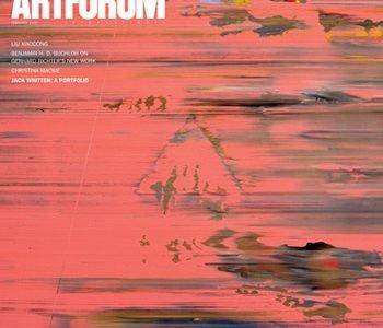 Artforum February 2012