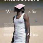 KALEIDOSCOPE publishes issue 15
