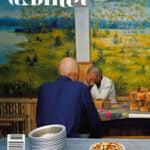 Cabinet magazine issue 46 published