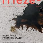 frieze d/e  issue 6 published