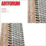 Artforum October 2012 Edition Published