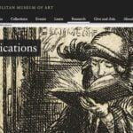Metropolitan Museum of Art Launches MetPublications