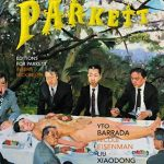 Parkett 91 Published