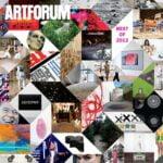 Artforum December 2012