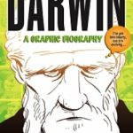 Smithsonian Books Announces Graphic Novel-Style Biography of Charles Darwin