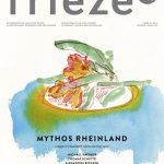 frieze d/e issue 8 published