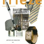 Frieze Issue 154 Published