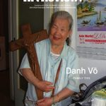 May 2013 issue of ArtReview