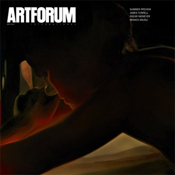 Artforum May 2013