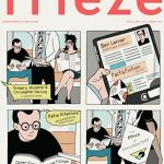 Frieze Issue 156: The Fiction Issue
