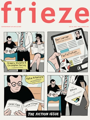 Frieze Issue 156