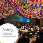 Gwangju Biennale Book Launch:  Shifting Gravity A Discourse on Biennials