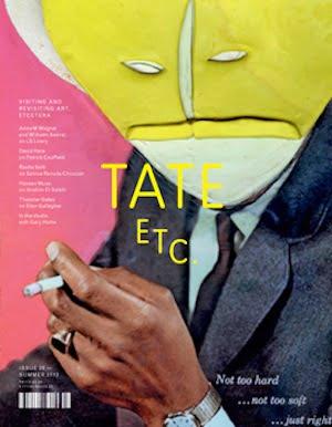 TATE ETC 28