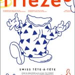 frieze d/e issue 10 out