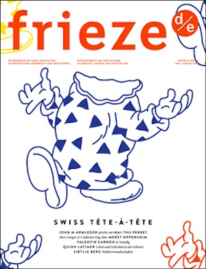 frieze d:e issue 10