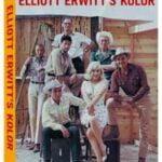 teNeues announces Elliott Erwitt's Kolor book of color photography
