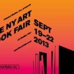 NY Art Book Fair