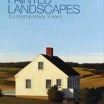 Schiffer Books presents Painted Landscapes, Contemporary Views by Lauren P. Della Monica