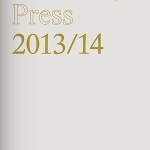 Sternberg Press announce September events and book launches