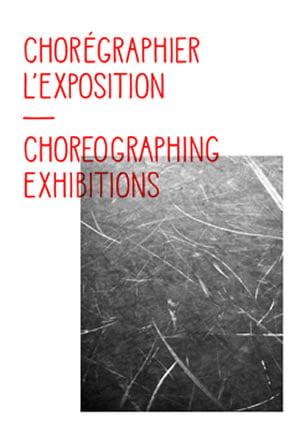 Choreographing Exhib