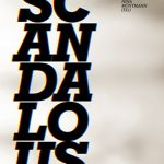 The Royal Institute of Art / Sternberg Press launch Scandalous: A Reader on Art and Ethics