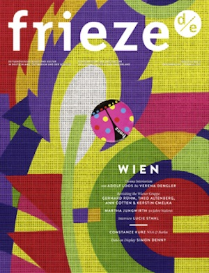 frieze issue 12