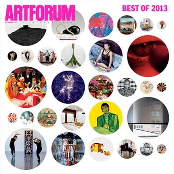 Artform December 2013