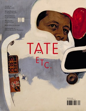 Tate30-Cover 3TF.indd