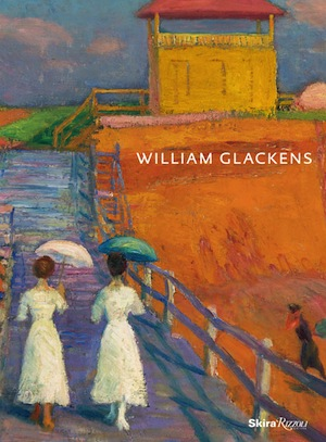 William Glackens monograph