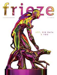 frieze issue 161 published