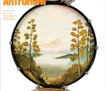 Artforum March 2014