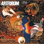 Artforum April 2014