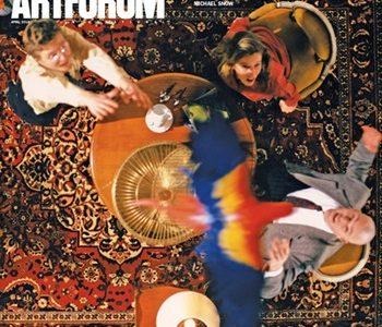 Artforum April 2014