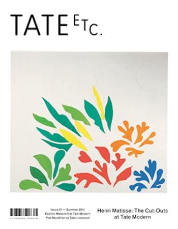 Tate Etc issue 31