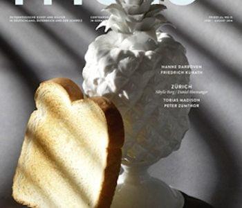 frieze d/e issue 15 published