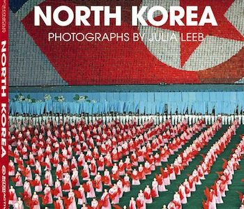 North Korea Anonymous Country Photographs by Julia Leeb